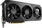 Видеокарта nVidia GeForce GTX1660 Super ASUS PCI-E 6144Mb (TUF 3-GTX1660S-O6G-GAMING)