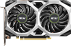 Видеокарта nVidia GeForce GTX1660 Super MSI PCI-E 6144Mb (GTX 1660 SUPER VENTUS XS OCV1)