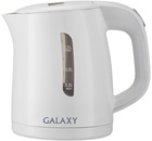 Чайник Galaxy GL0224 White
