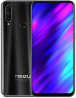 Смартфон Meizu M10 32Gb Black