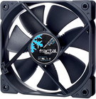 Вентилятор для корпуса Fractal Design Dynamic X2 GP-12 PWM Black (FD-FAN-DYN-X2-GP12-PWM-BK)