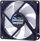 Вентилятор для корпуса Fractal Design Silent Series R3 92 mm (FD-FAN-SSR3-92-WT)