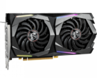 Видеокарта nVidia GeForce GTX1660 Super MSI PCI-E 6144Mb (GTX 1660 SUPER GAMING)