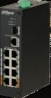 Коммутатор (switch) Dahua DH-PFS3110-8ET-96