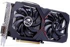 Видеокарта nVidia GeForce GTX1660 Colorful PCI-E 6144Mb (GTX 1660 6G-V)