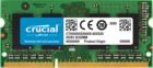 Оперативная память 4Gb DDR-III 1866MHz Crucial SO-DIMM (CT4G3S186DJM)