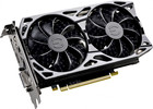 Видеокарта nVidia GeForce GTX1660 Super EVGA SC ULTRA GAMING PCI-E 6144Mb (06G-P4-1068-KR)