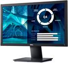 Монитор Dell 20' E2020H (2020-0674)