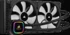Водяная система охлаждения Corsair iCUE H115i RGB PRO XT (CW-9060044-WW)