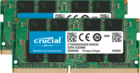 Оперативная память 8Gb DDR4 3200MHz Crucial SO-DIMM (CT2K4G4SFS632A) (2x4Gb KIT)