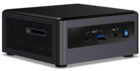 Платформа Intel NUC10I3FNH2 NUC kit