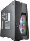 Корпус Cooler Master MasterBox K500 ARGB Black (MCB-K500D-KGNN-S02)