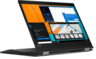 Ноутбук Lenovo ThinkPad X13 Yoga Gen 1 (20SX0001RT)