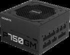 Блок питания 750W Gigabyte GP-P750GM