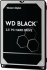 Жёсткий диск 500Gb SATA-III WD Black Performance Mobile (WD5000LPSX)