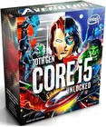 Процессор Intel Core i5 - 10600KA BOX (без кулера)