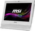 Моноблок MSI Pro 16T (7M-204X)