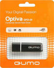 USB Flash накопитель 32Gb QUMO Optiva 01 Black