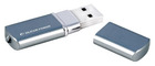 USB Flash накопитель 16Gb Silicon Power LuxMini 720 Deep Blue (SP016GBUF2720V1D)