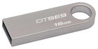 USB Flash накопитель 16Gb Kingston DataTraveler SE9 (DTSE9H/16GB)