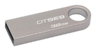 USB Flash накопитель 32Gb Kingston DataTraveler SE9 Champagne (DTSE9H/32GB)