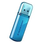 USB Flash накопитель 16Gb Silicon Power Helios 101 (SP016GBUF2101V1B)
