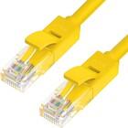 Патч-корд Greenconnect UTP, 6, 0.3м (GCR-51026)