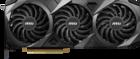 Видеокарта nVidia GeForce RTX3070 Ti MSI 8Gb (RTX 3070 Ti VENTUS 3X 8G OC)