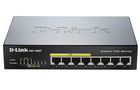 Коммутатор (switch) D-Link DGS-1008P