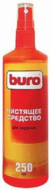 Buro спрей для чистки экранов 250мл (BU-SSCREEN)
