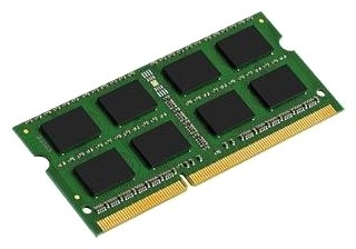 Оперативная память 8Gb DDR-III 1600MHz Kingston SO-DIMM (KVR16LS11/8)