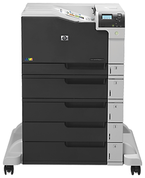 Принтер HP LaserJet Enterprise M750xh (D3L10A)