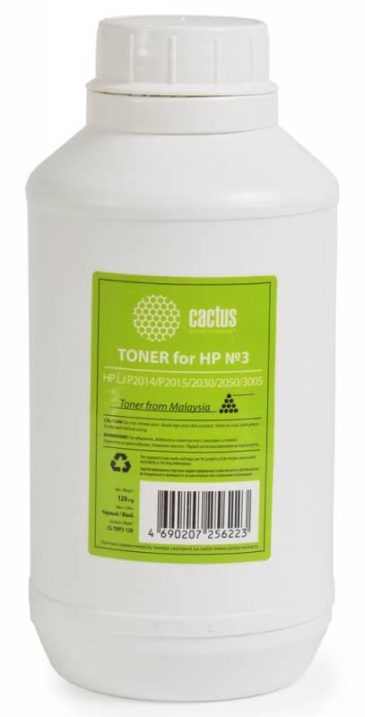 Тонер Cactus CS-THP3-120
