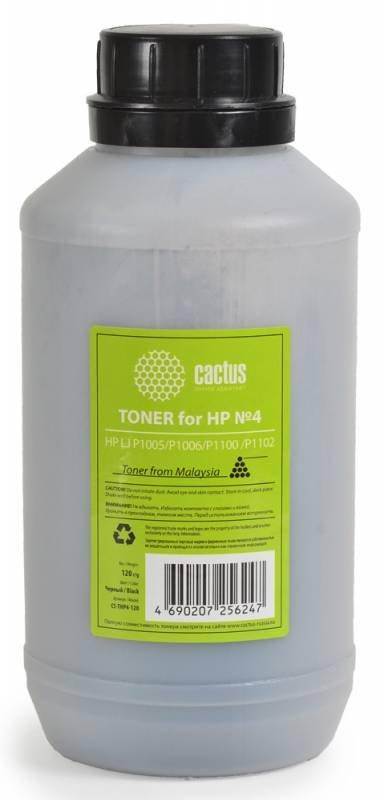 Тонер Cactus CS-THP4-120