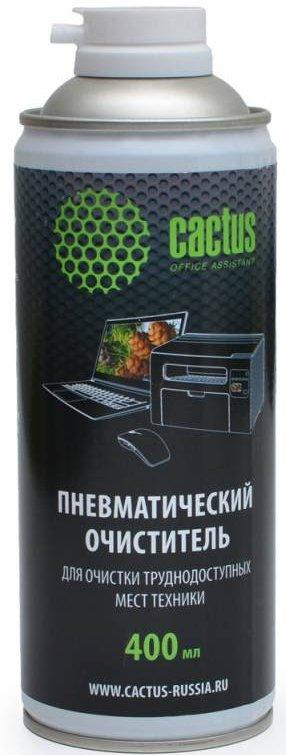Cactus CS-Air400 пневматический очиститель, 400мл