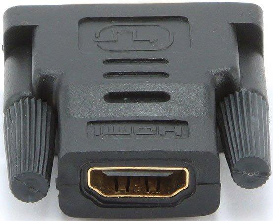 Переходник Gembird HDMI (F) - DVI (M) (A-HDMI-DVI-2)