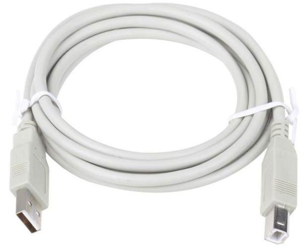 Кабель Telecom USB 2.0 A (M) - B (M), 1.8м (TC6900-1.8M)