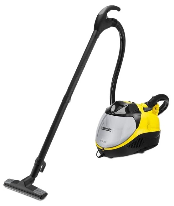 Пылесос Karcher SV 7 Yellow/Black