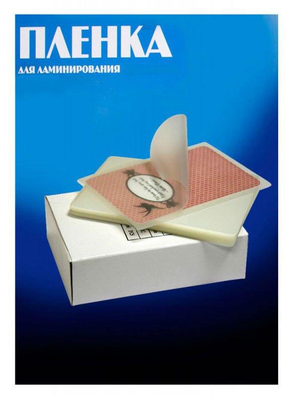 Пленка для ламинирования Office Kit PLP10905
