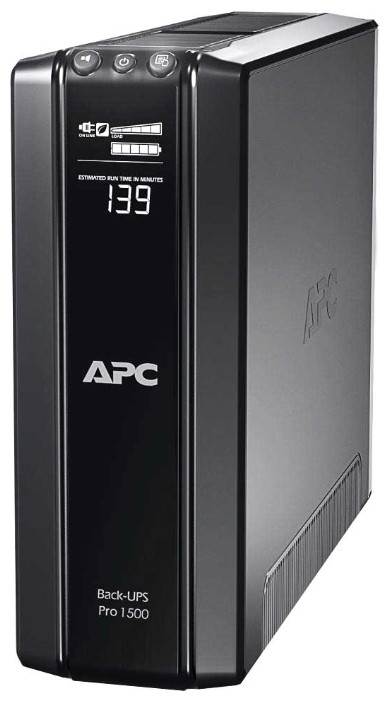 ИБП APC BR1200G-RS Power Saving Back-UPS Pro 1200VA