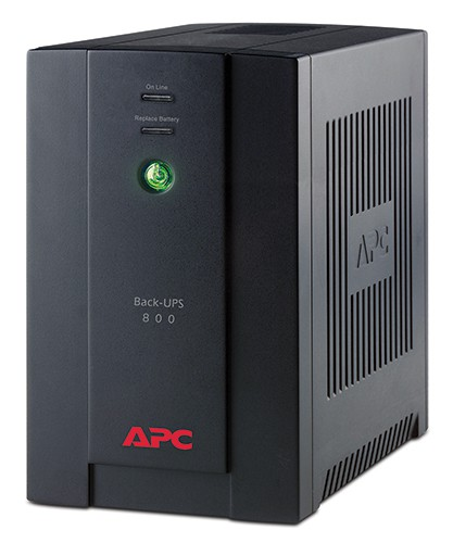 ИБП APC BX800CI-RS Back-UPS 800VA