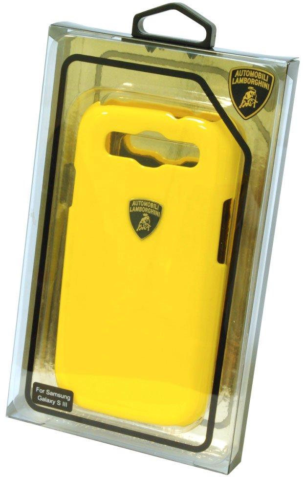 Чехол iMobo LB-UVMS3-D1-YW Lamborghini Diablo