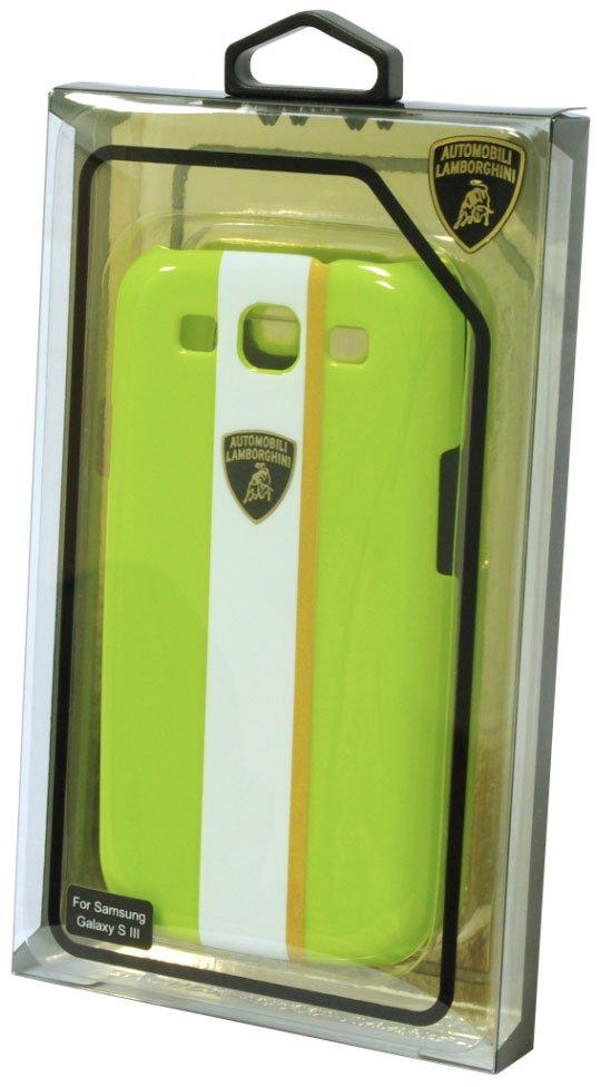 Чехол iMobo LB-UVMS3-GAD1-GN Lamborghini Gallardo-D1
