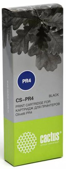 Картридж Cactus CS-PR4