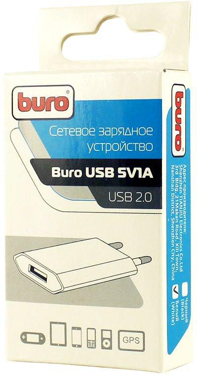 Зарядное устройство Buro TJ-164W