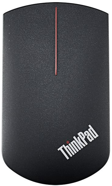 Мышь Lenovo ThinkPad X1 Wireless Touch Mouse Black