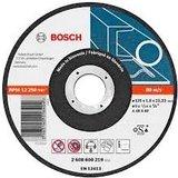 Диск отрезной Bosch 2608600219
