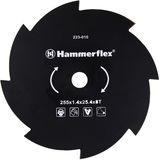 Нож для триммеров Hammer 223-010