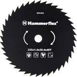 Нож для триммеров Hammer 223-012