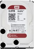 Жесткий диск 3Tb SATA-III Western Digital Red (WD30EFRX)